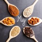 マグネシウムは不足しがち 血圧や体内時計の調整に役立つ