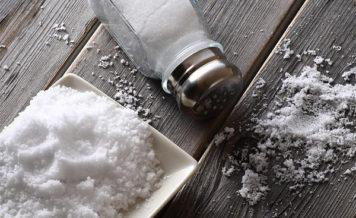 「減塩」は健康的な食事に必須 高血圧だけでない「塩」の恐さ