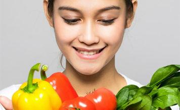 糖尿病リスクを低下「抗酸化物質」が豊富な野菜や果物が効果的