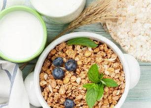 「全粒穀物」が糖尿病リスク低下 玄米食べやすくする提案も