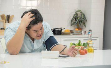 血圧は食事で改善できる?血圧が上がる要因と食生活改善のポイント