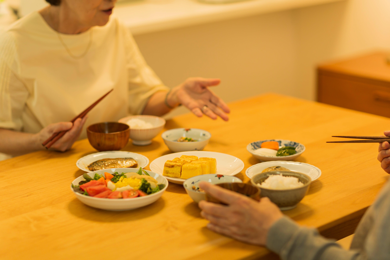 60代以上の二人暮らしのシニア夫婦の女性111人に聞いた、 毎日夕食を一緒に食べる夫婦は70%超! ~宅配健康食のタイヘイがシニア夫婦に食生活に関するアンケートを実施~