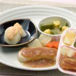 介護食におけるムース食とは?その特徴と作る際のポイント
