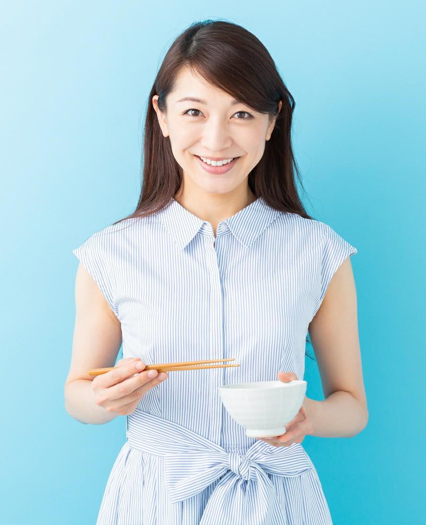 米中心の食事はメリットが多い 食べ過ぎは糖尿病リスク上昇