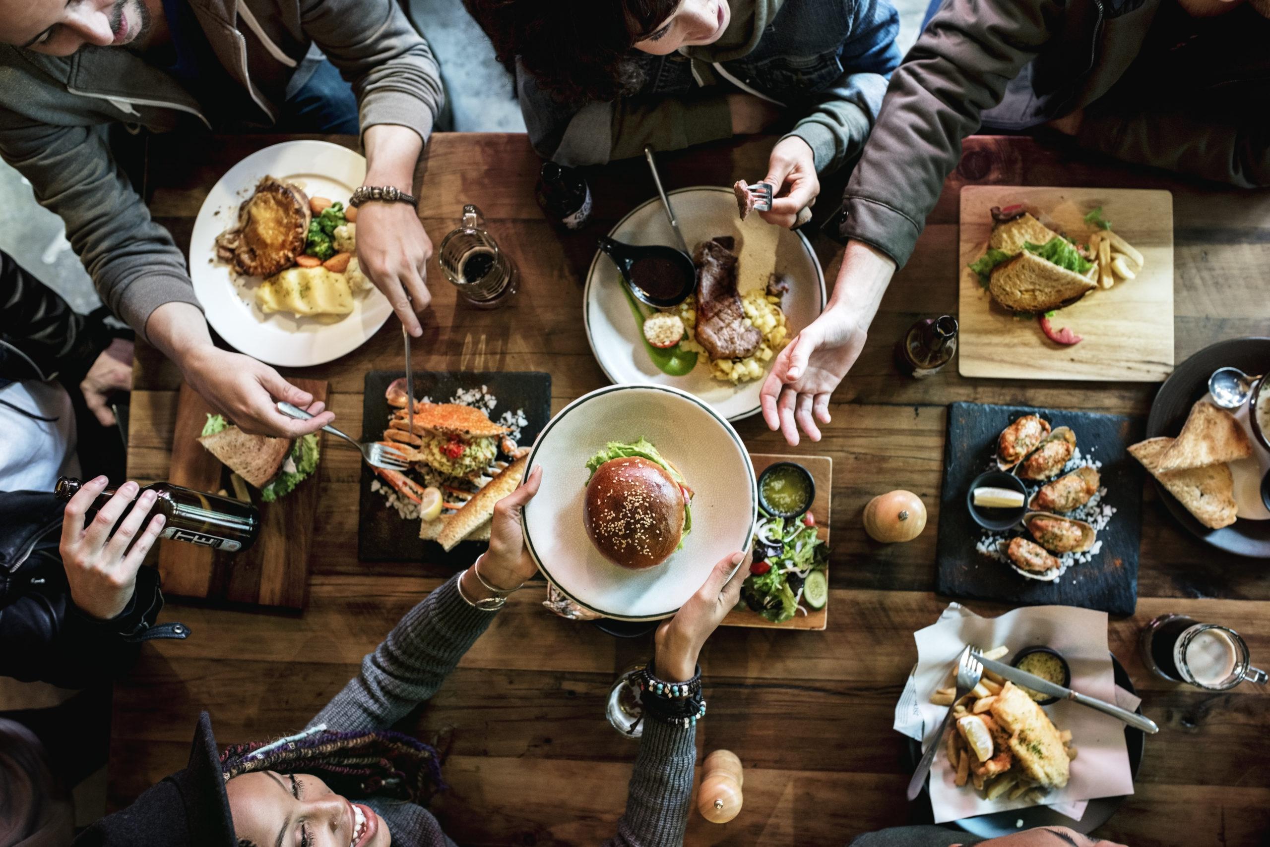 外食で減塩する方法と長続きさせるコツ
