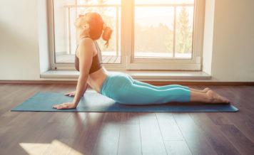 自宅の運動で健康に!家の中でできるお手軽健康法