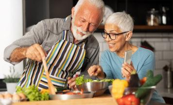 高カロリー介護食のレシピとかかせない栄養素