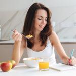 ストレスに効果的な食べ物と飲み物の総まとめ!有効成分もご紹介