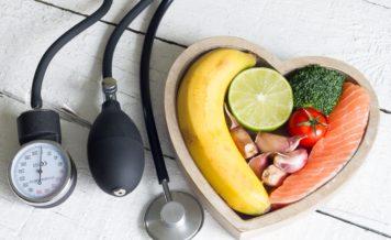 夏の血圧に要注意!食事から始める夏の血圧対策