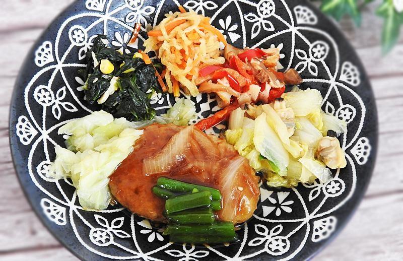 糖質少なめ塩分控えめのカロリーコントロールされた健康食がこんなにおいしい! ~タイヘイの宅配弁当を食べてみた~