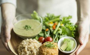 野菜と全粒穀物が糖尿病リスクを低下